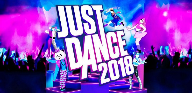 Analisis de Just Dance 2018