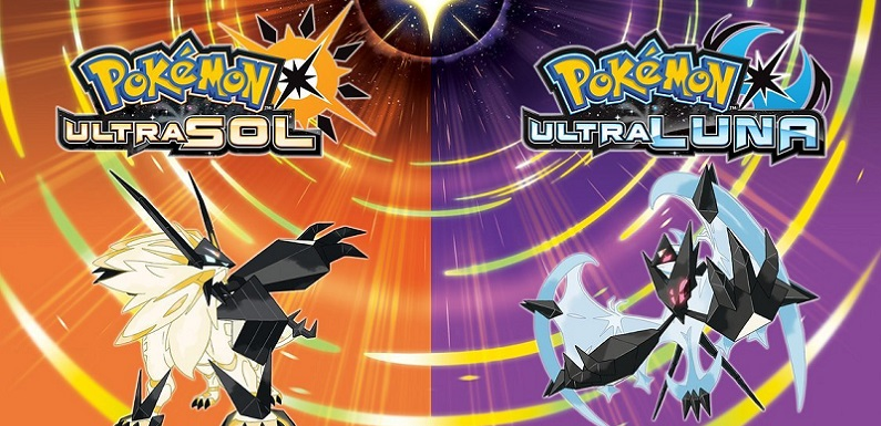 Analisis de Pokemon UltraSol