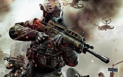 Call of Duty Ambientada en la Guerra Moderna