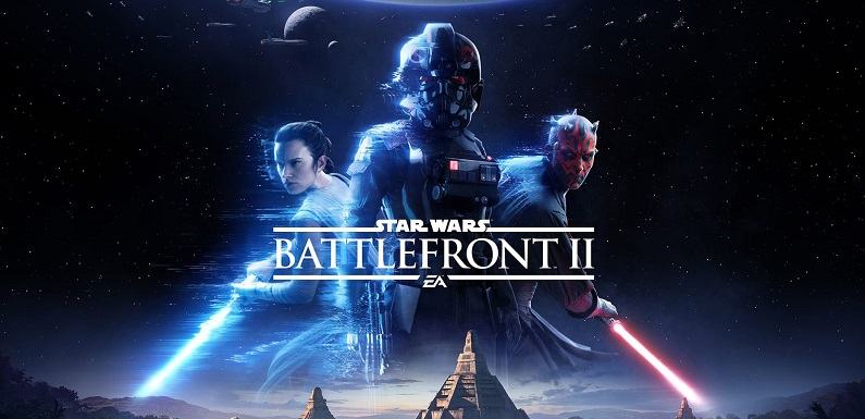 Analisis Star Wars Battlefront 2