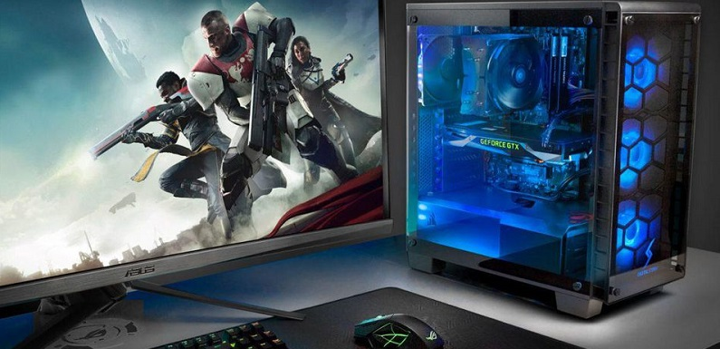 diferencias entre un PC Gamer y un PC normal