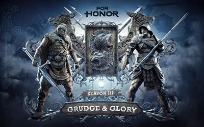 Analisis For Honor Para Principiantes