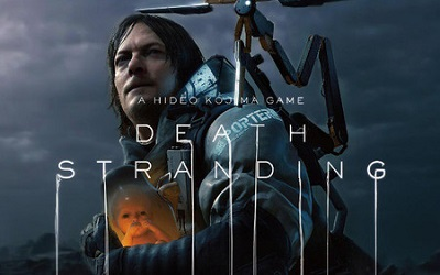 Death Stranding PS5