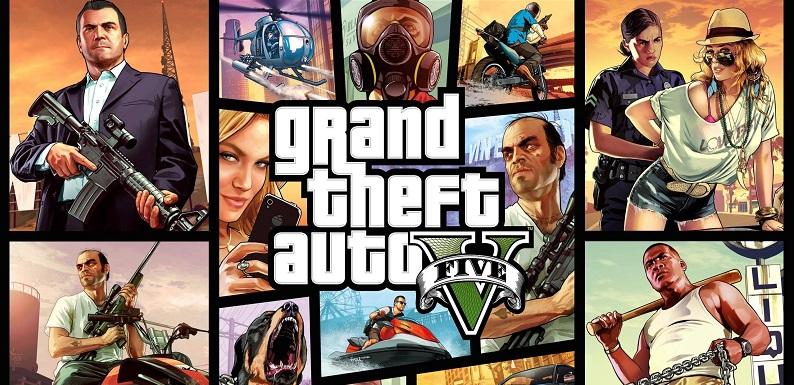 Trucos GTA V