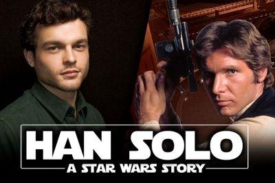 Critica Pelicula Han Solo