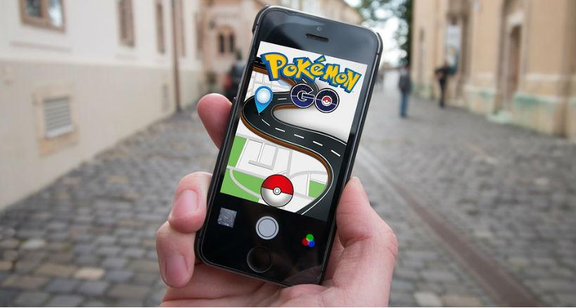 Guia Principiantes Pokemon Go