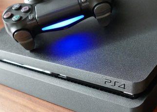 La mejor experiencia jugando con PS4