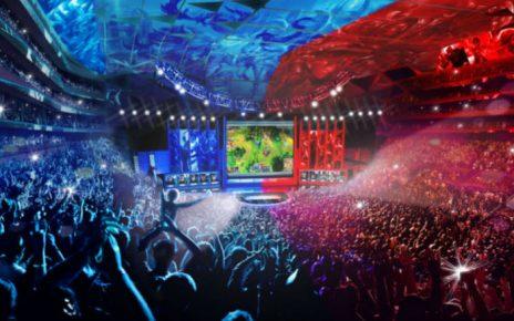 Crecimiento de los eSports en Espana