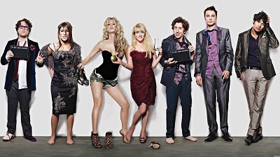 Temporada 12 The Big Bang Theory