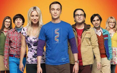 The Big Bang Theory Temporada 12
