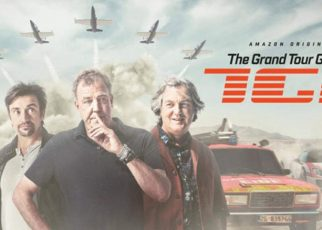 The Grand Tour, el videojuego
