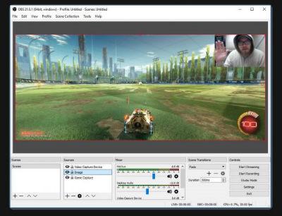 Grabar gameplay imagen 3
