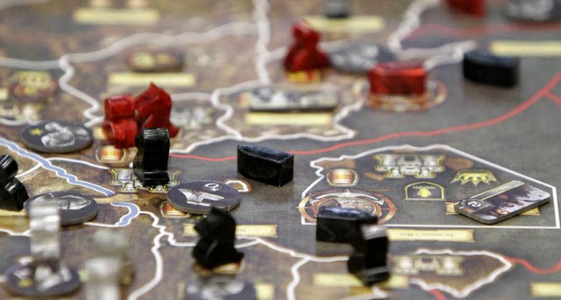 c06de0f546d3 Juegos de mesa: Nuestra lista con 6 de los mejores - Games Top