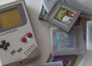 5 videojuegos retro que marcaron una epoca
