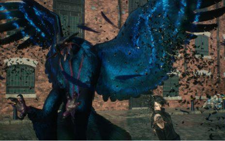 Monstruos de videojuegos 2019