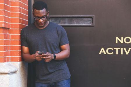 ver contenido multimedia en dispositivos moviles