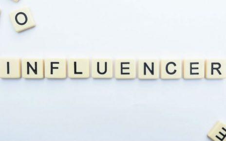Negocio de los influencers en Instagram