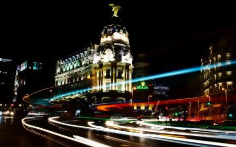 Cómo ven Madrid las personas con afecciones visuales