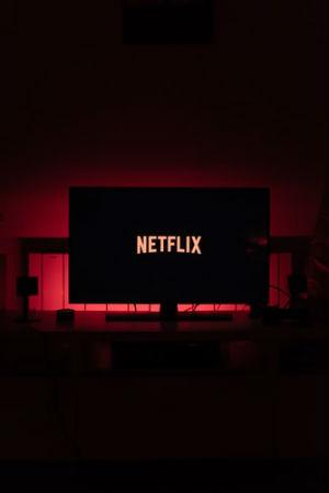 Series de Netflix en 2019