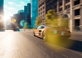 Como disfrutar de los videojuegos de conduccion