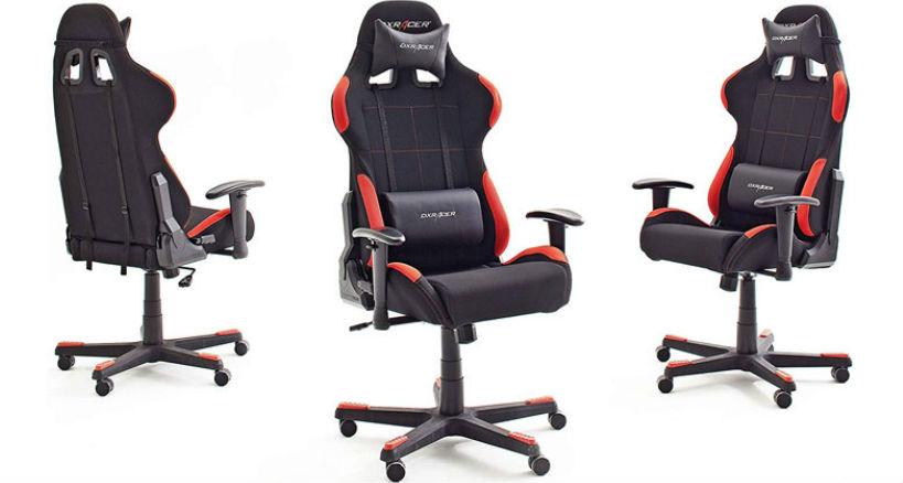 Como elegir la mejor silla gamer del mercado