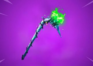 Merry-Mint-Axe-Fortnite-Pickaxe