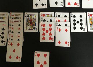 Mejores juegos de cartas para jugar online
