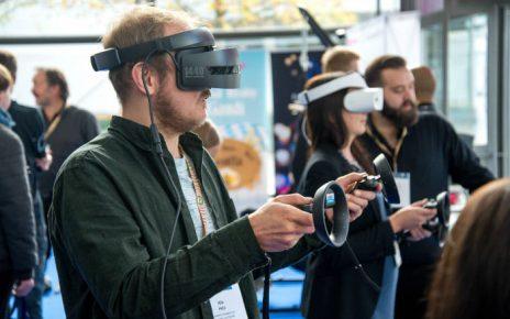 Producción audiovisual para realidad virtual