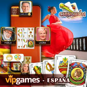 Jugar al Chinchón online