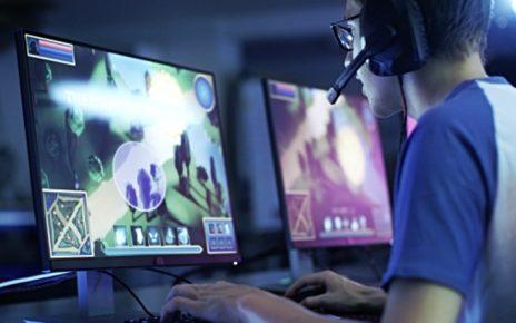 Para el gaming la velocidad importa