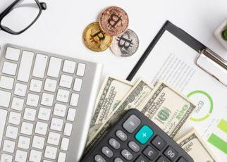 Cómo se determina precio BTC