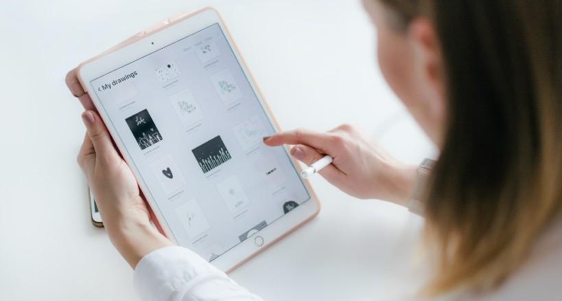 Guía de compra de una tablet