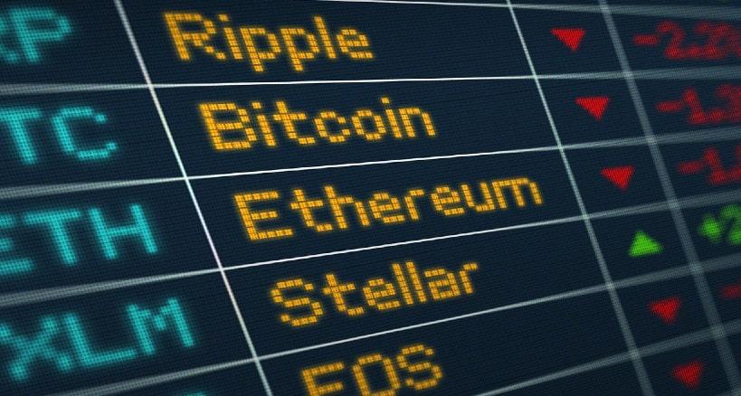 Claves para empezar a invertir en criptomonedas