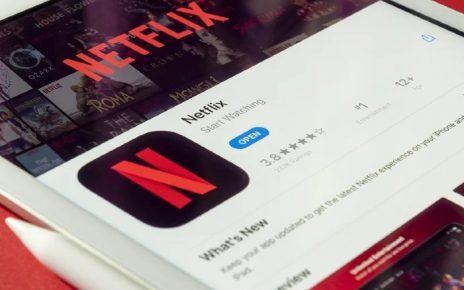 Desbloquear series en Netflix
