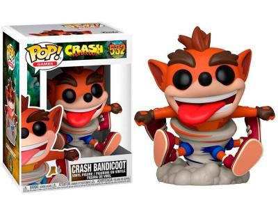 funko-pop-crash-bandicoot